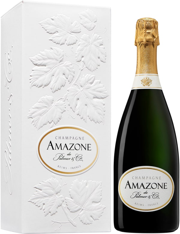 Palmer & Co Amazone Champagne Brut