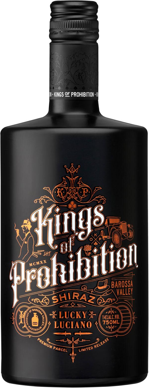 Kings of Prohibition Shiraz