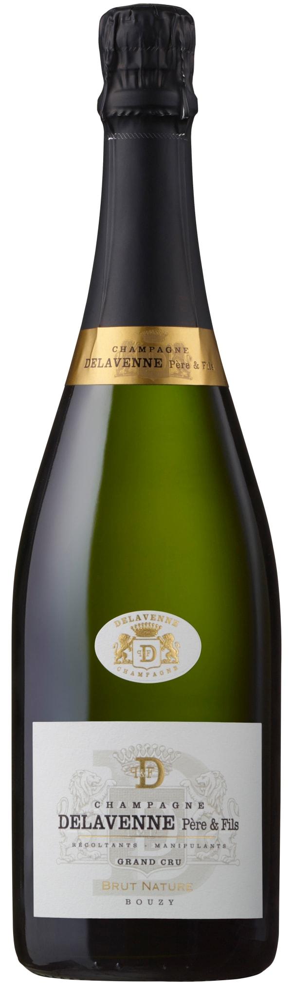 Delavenne Pere & Fils Grand Cru Champagne Brut Nature