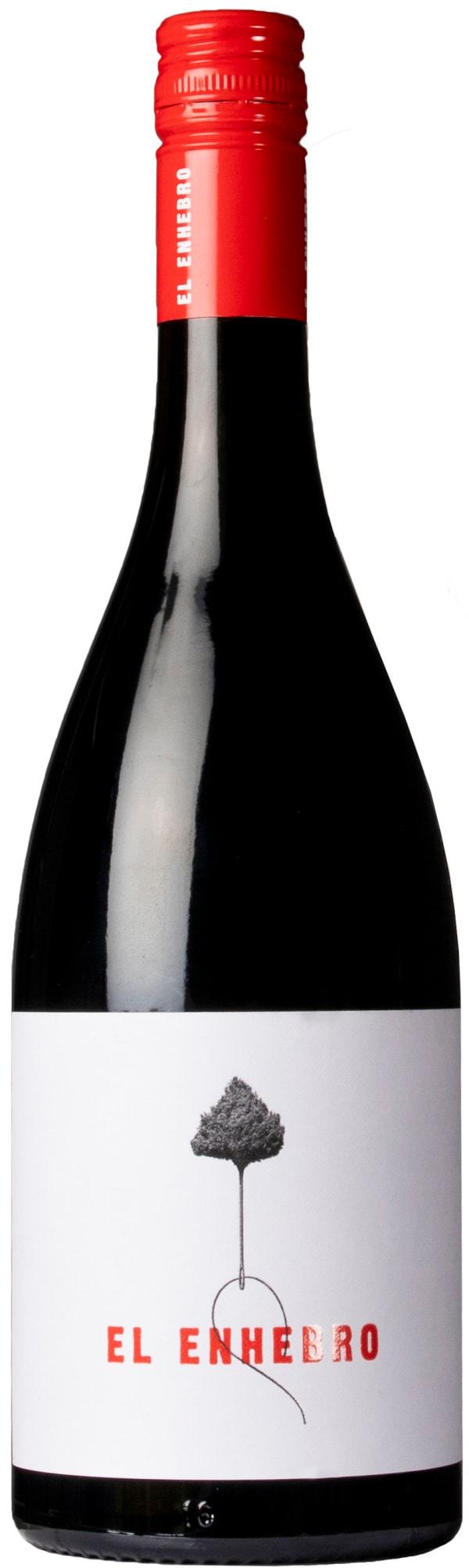 El Enhebro Monastrell Garnacha Tintorera 2016
