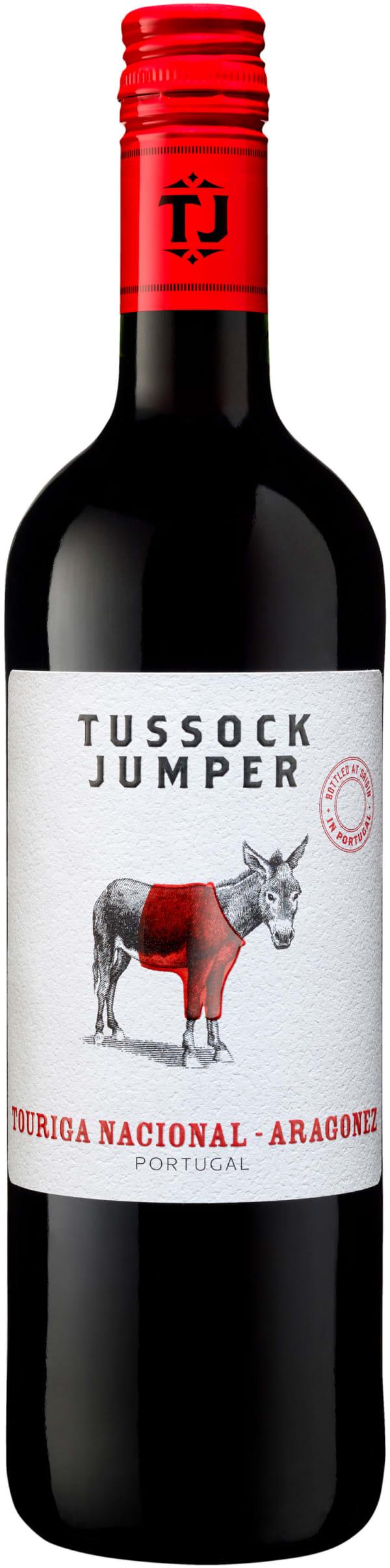 Tussock Jumper Touriga Aragonez 2015