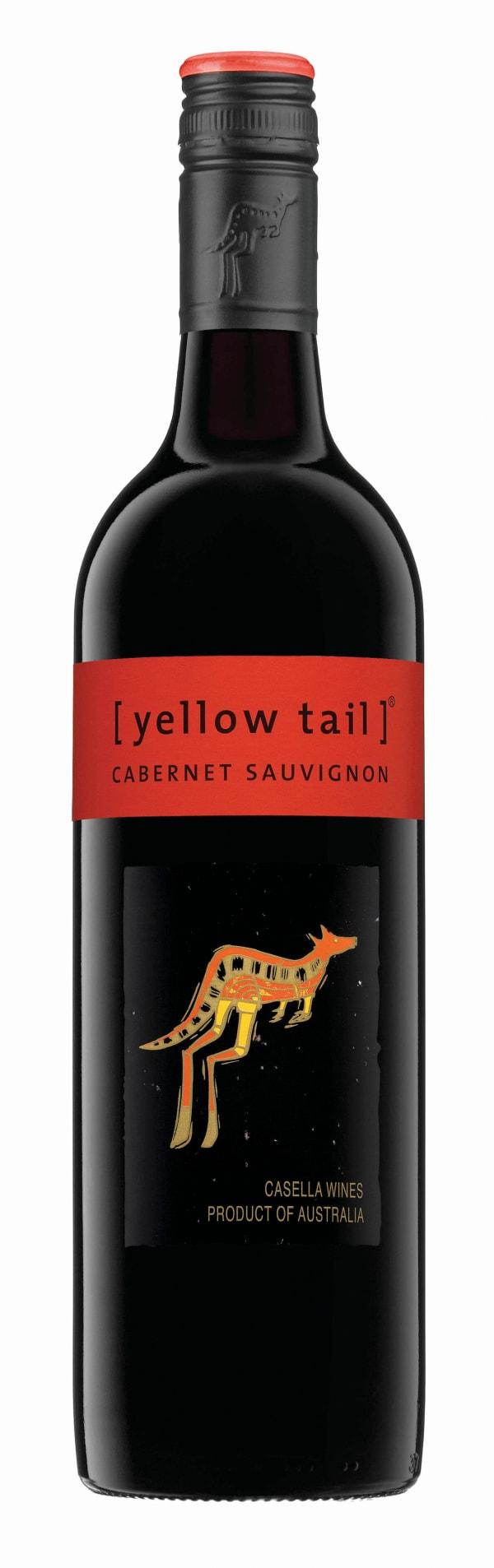 Yellow Tail Cabernet Sauvignon 2017