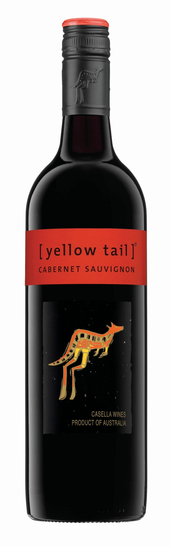 Yellow Tail Cabernet Sauvignon 2020