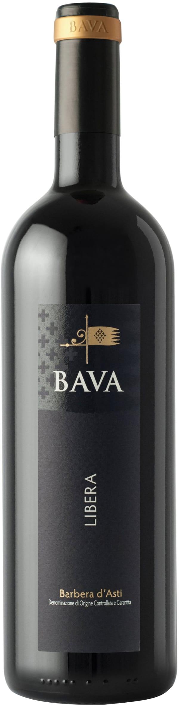 Bava Libera Barbera d´Asti 2019