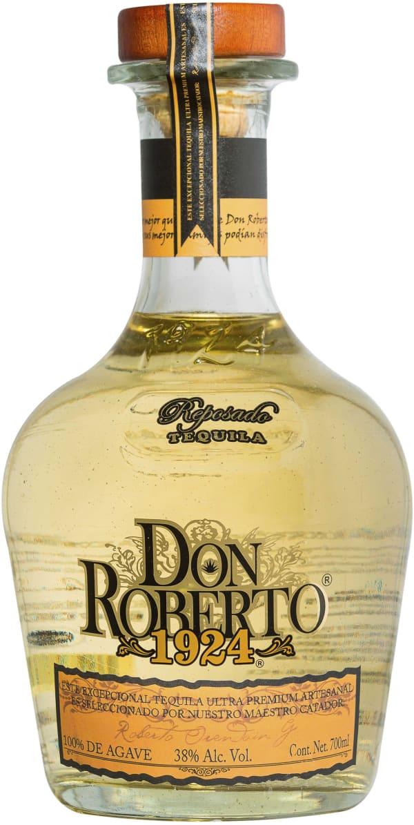 Don Roberto Reposado