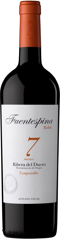 Fuentespina Roble 7 Meses 2016