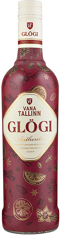 Vana Tallinn Punainen Glögi
