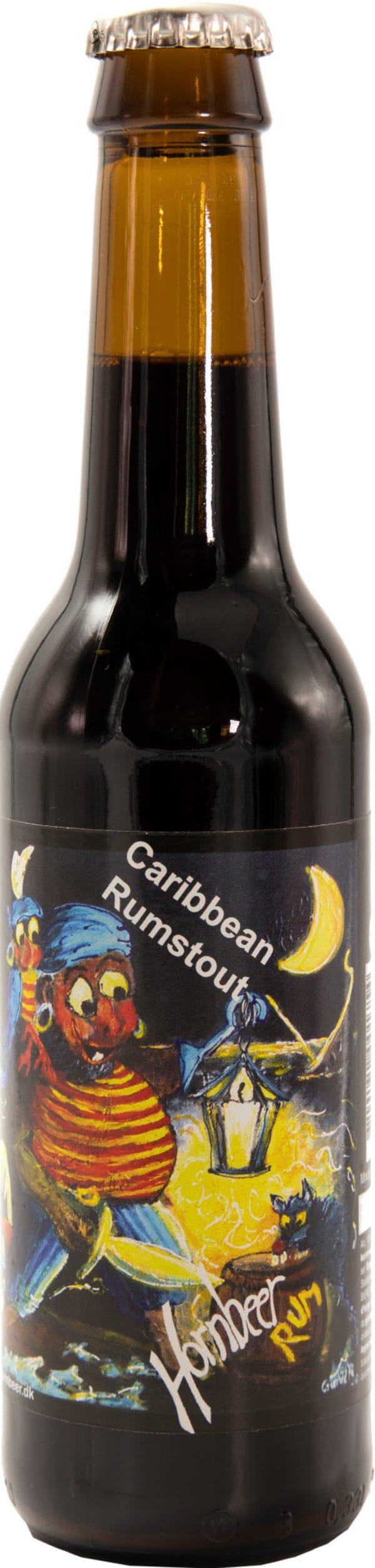 Hornbeer Caribbean Rumstout