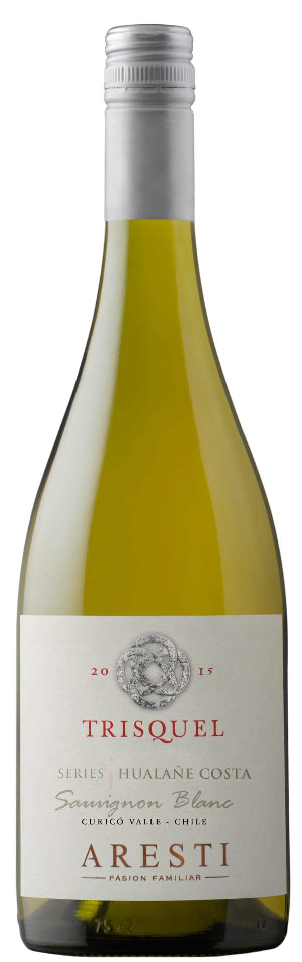 Trisquel Hualañe Costa Sauvignon Blanc 2015