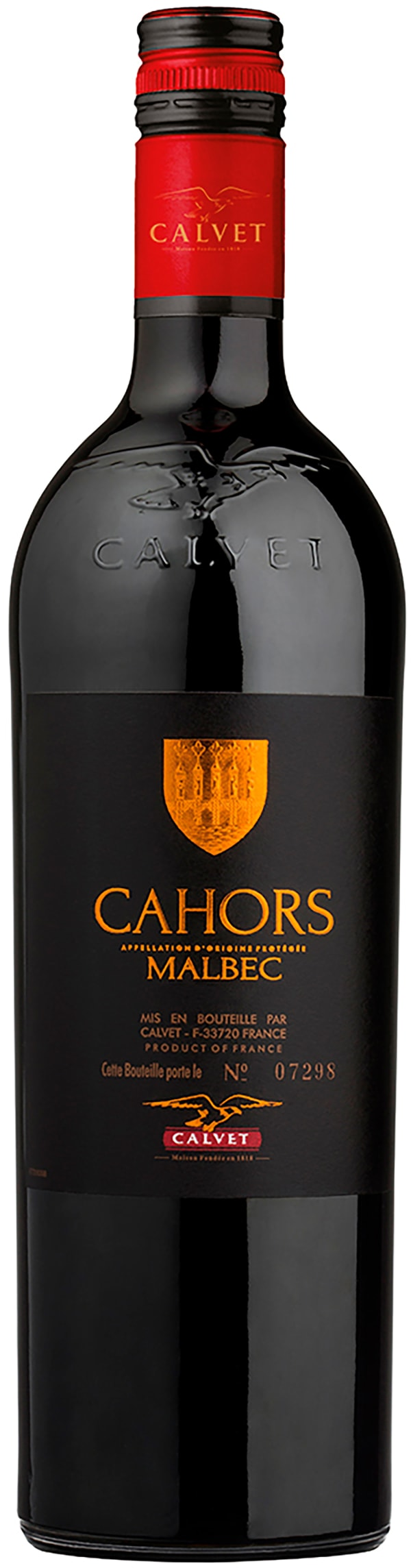 Calvet Cahors Malbec 2016