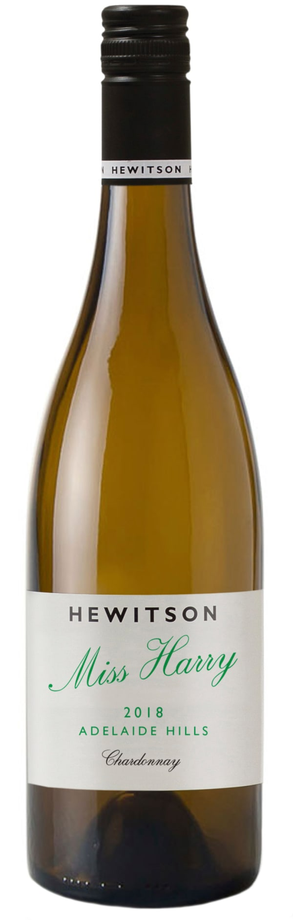 Hewitson Miss Harry Chardonnay 2018