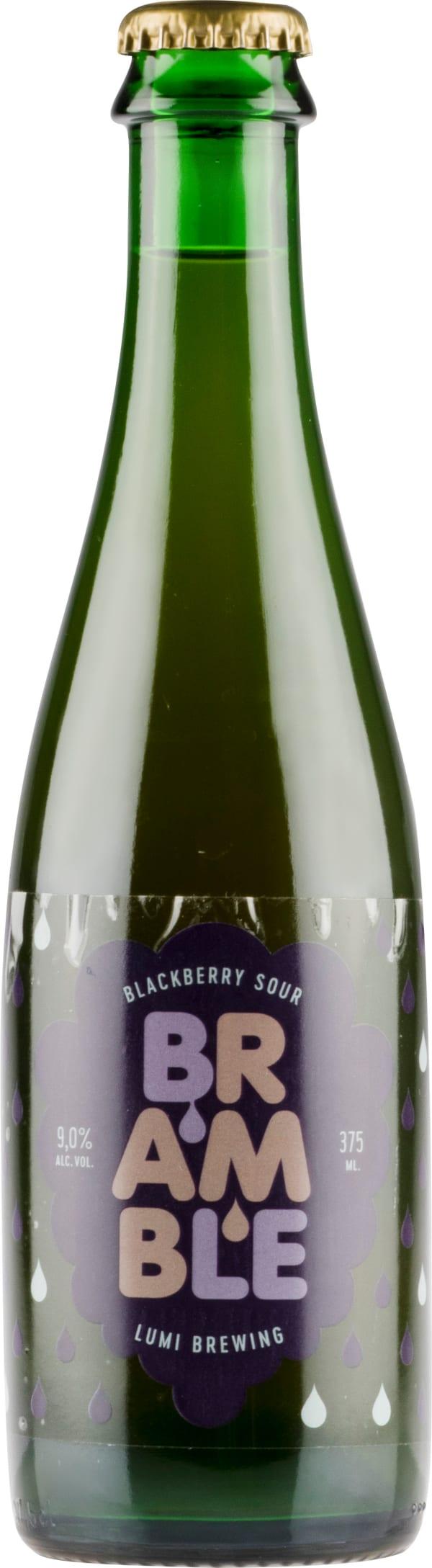 Lumi Bramble Blackberry Sour