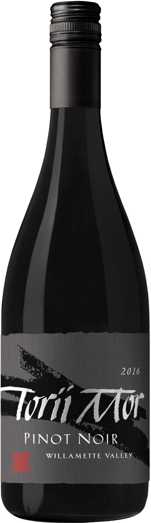 Torii Mor Pinot Noir 2015