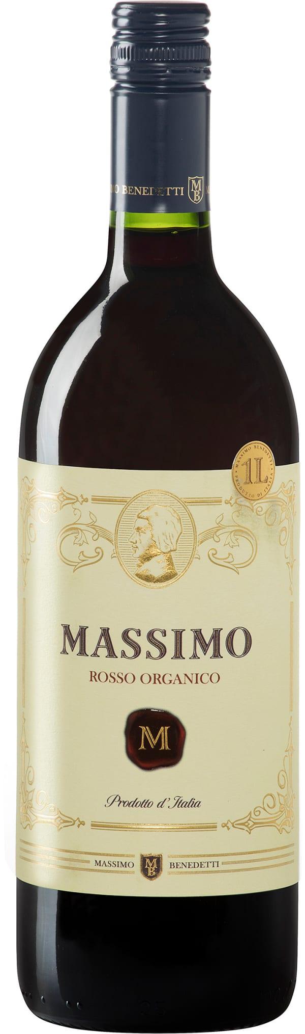 Massimo Rosso Organico 2017
