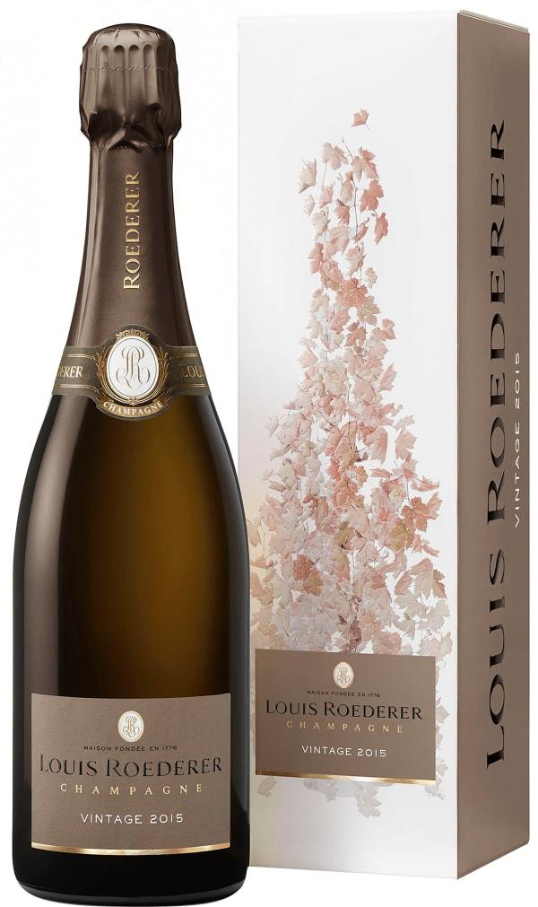 Louis Roederer Vintage Champagne Brut 2013