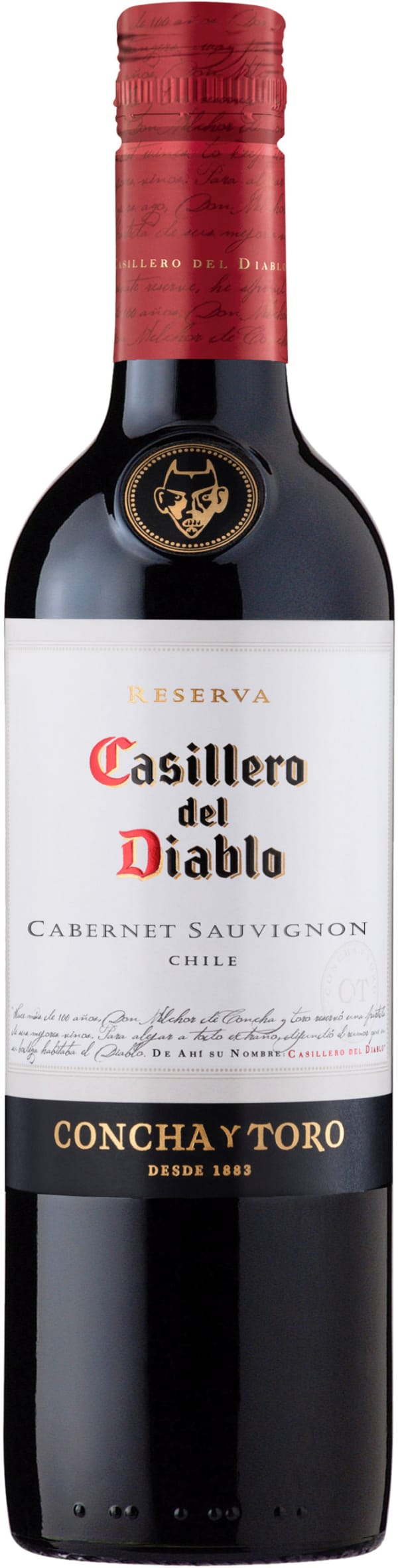 Casillero del Diablo Cabernet Sauvignon 2017