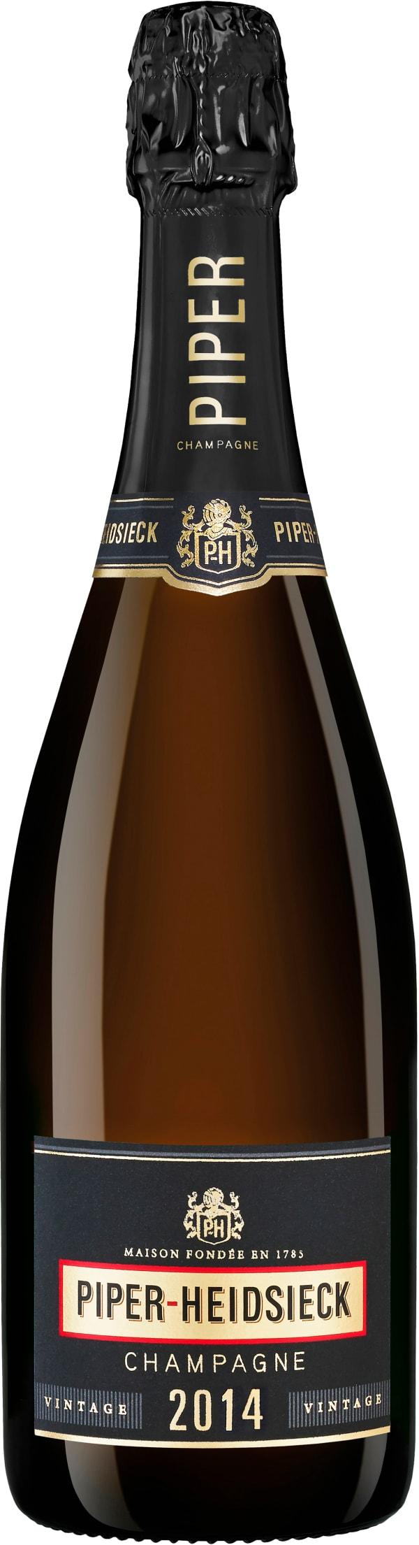 Piper-Heidsieck Vintage Champagne Brut 2012