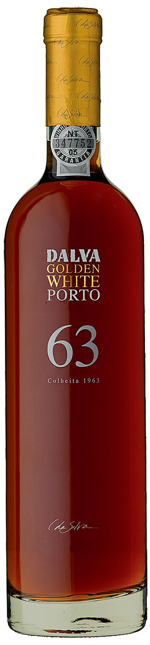 Dalva Colheita Golden White Port 1963