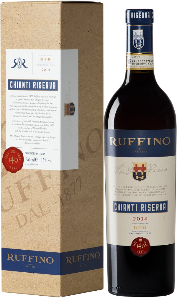 Ruffino Chianti Riserva 2014