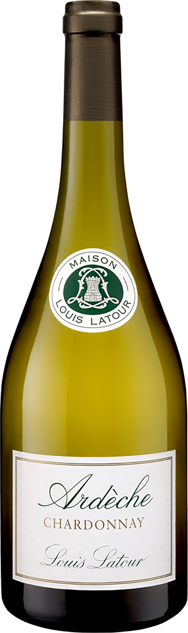Louis Latour Ardèche Chardonnay 2015