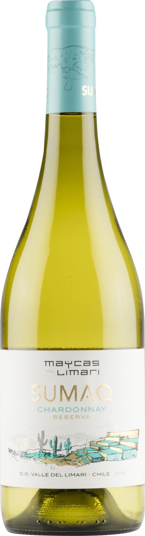 Maycas del Limarí Sumaq Chardonnay 2016