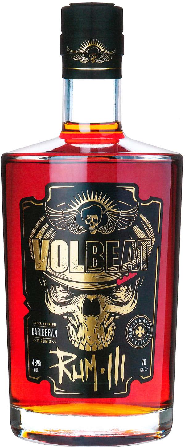 Volbeat III Rum