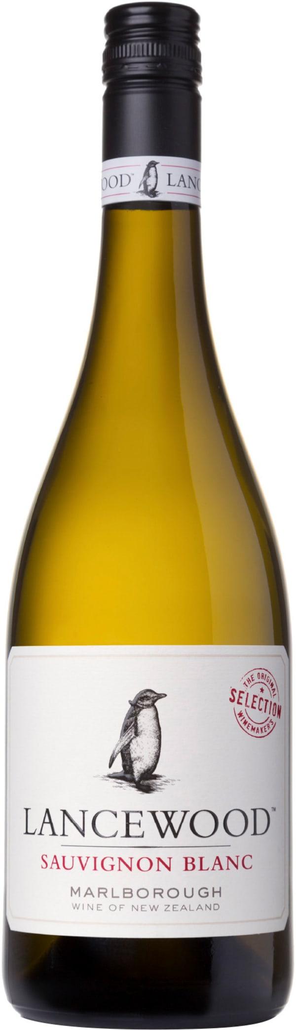 Lancewood Sauvignon Blanc 2019