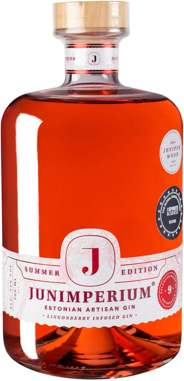 Junimperium Summer Edition