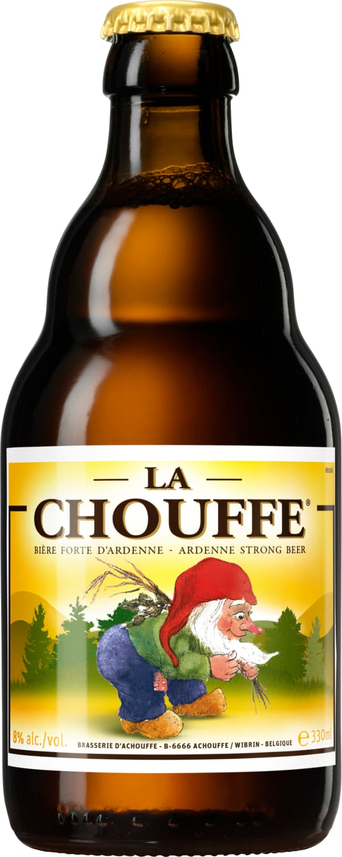 Productos Mercadona - Página 13 La-chouffe