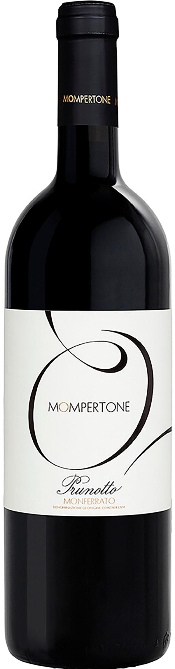 Prunotto Mompertone 2016