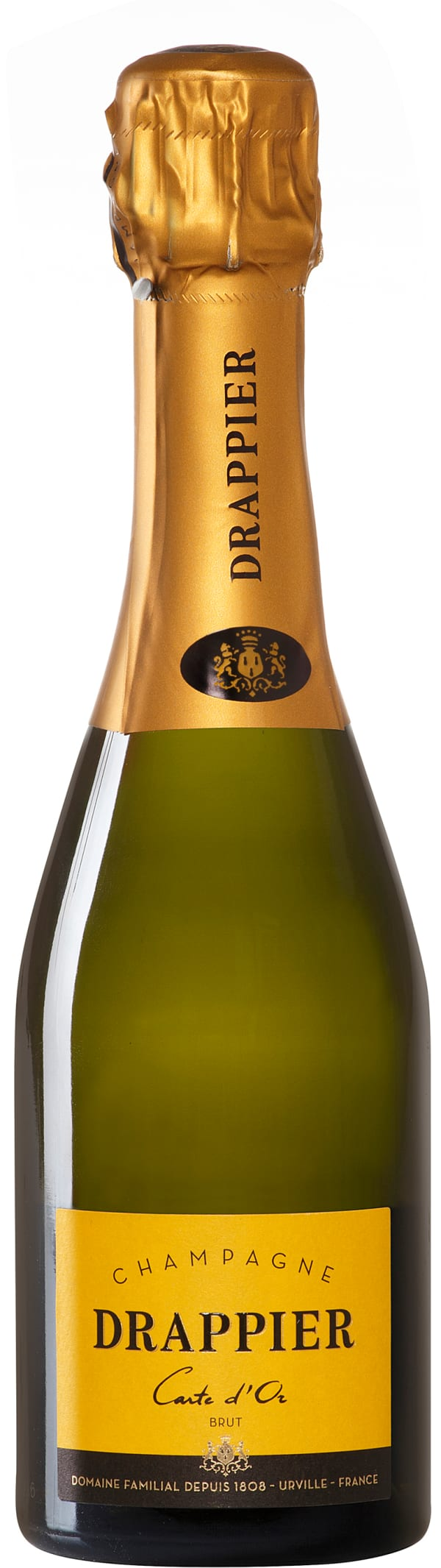 Drappier Carte d´Or Champagne Brut