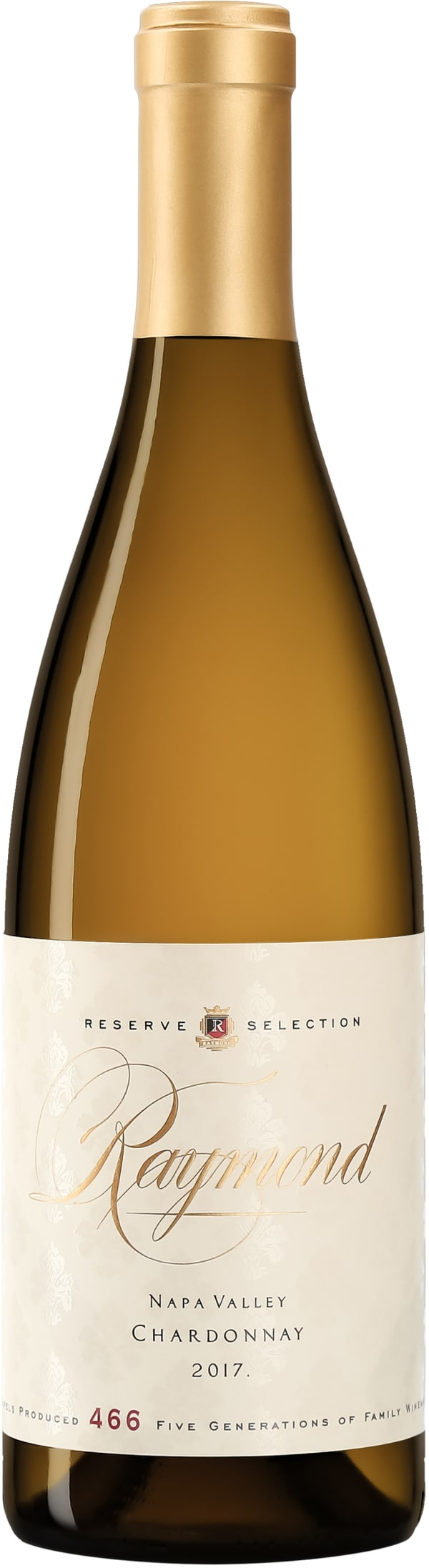 Raymond Napa Valley Chardonnay 2017