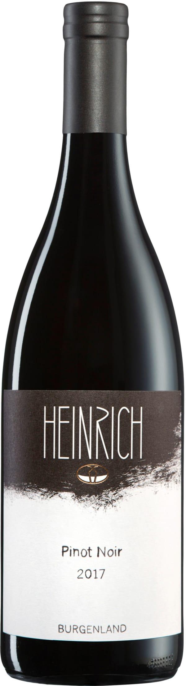 Heinrich Pinot Noir 2017