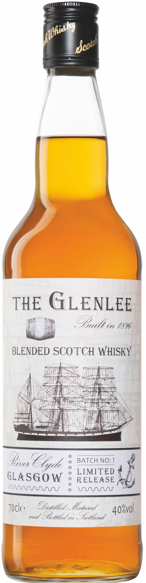 The Glenlee