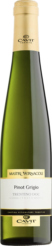 Cavit Mastri Vernacoli Pinot Grigio 2018