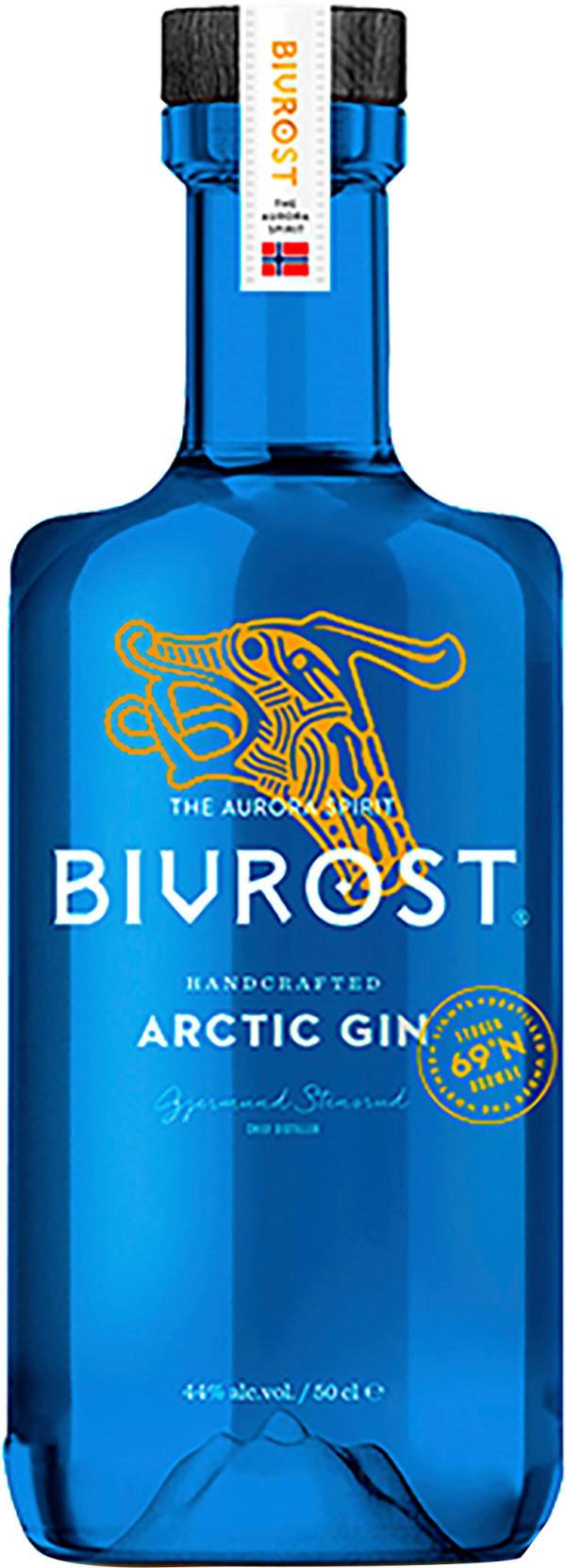 Bivrost Artic Gin