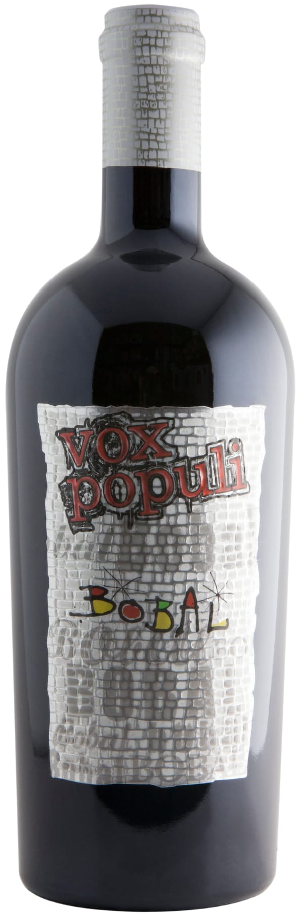 Vox Populi Bobal 2014