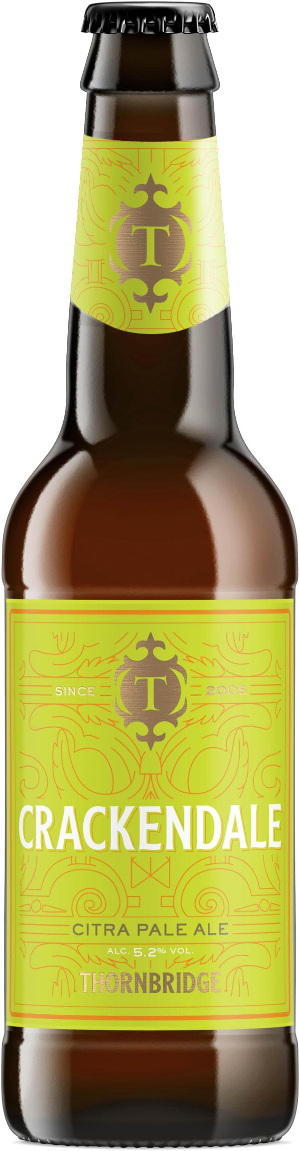 Thornbridge Crackendale Citra Pale Ale