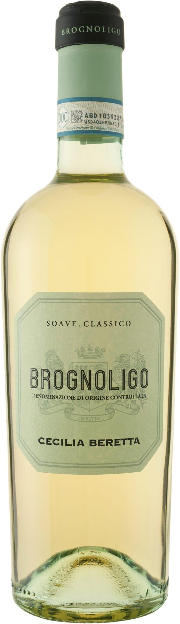 Cecilia Beretta Brognoligo Soave Classico 2019