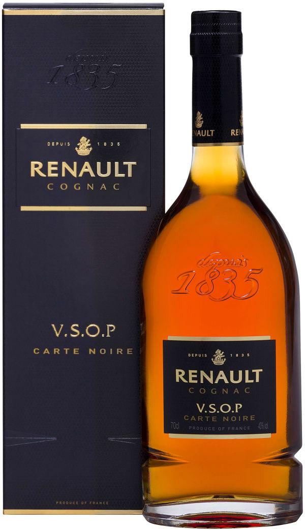 Renault Carte Noire VSOP