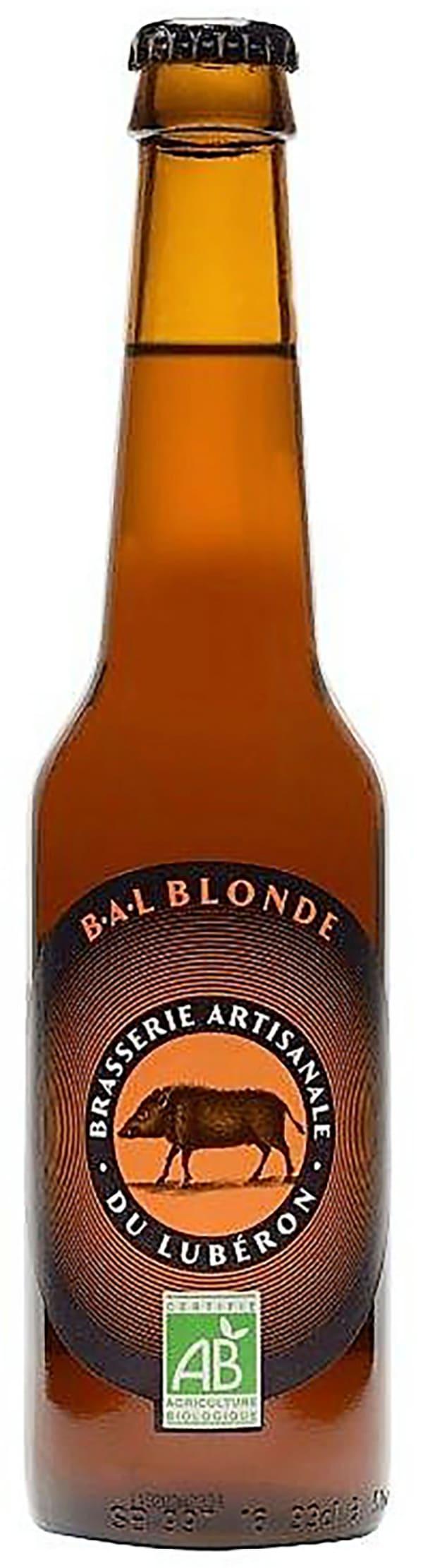 Bal Blonde