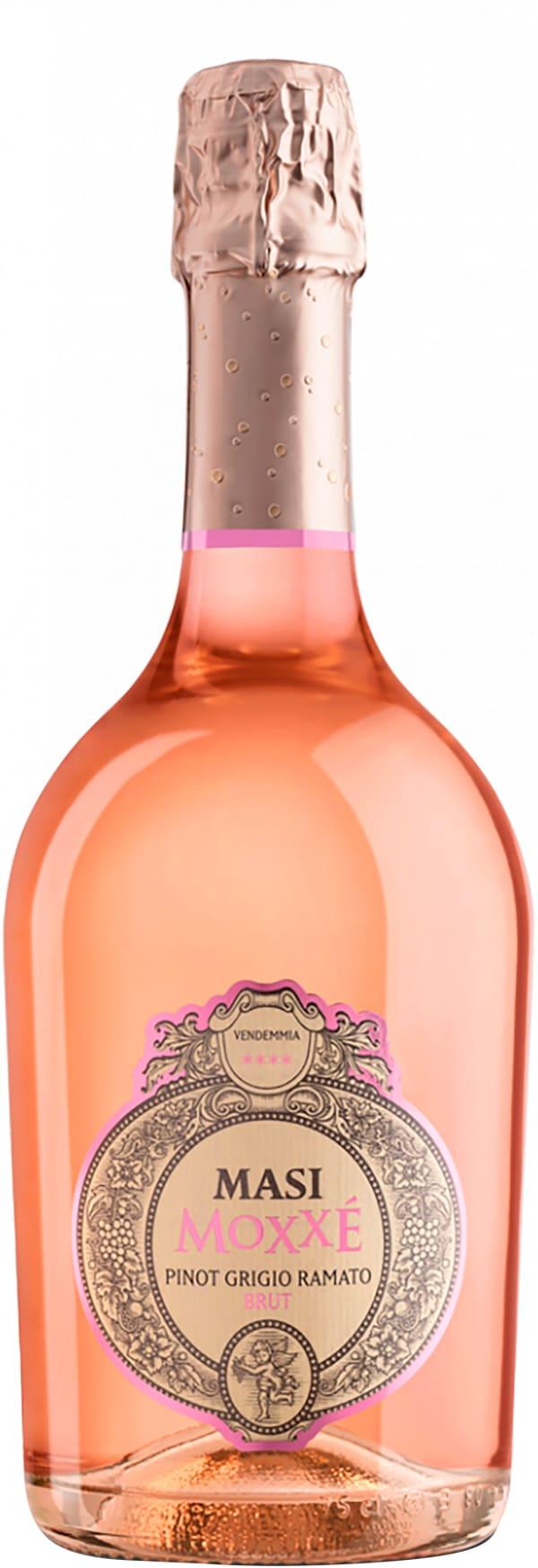 Masi Moxxé Pinot Grigio Rosé Brut 2018