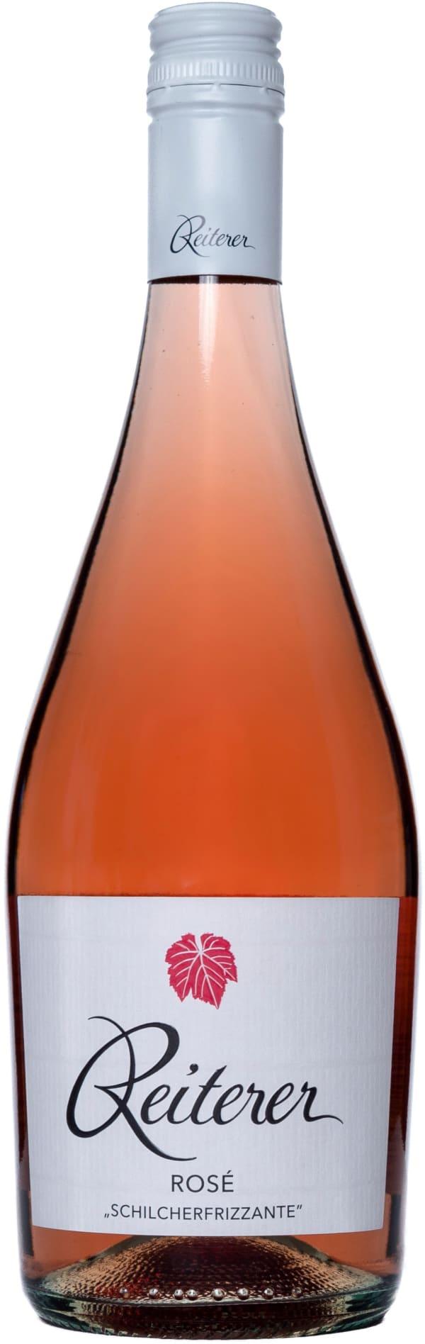 Reiterer Schilcher Frizzante Rosé