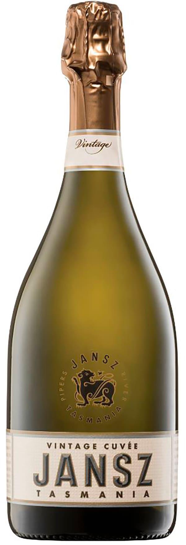 Jansz Vintage Cuvée Brut 2012