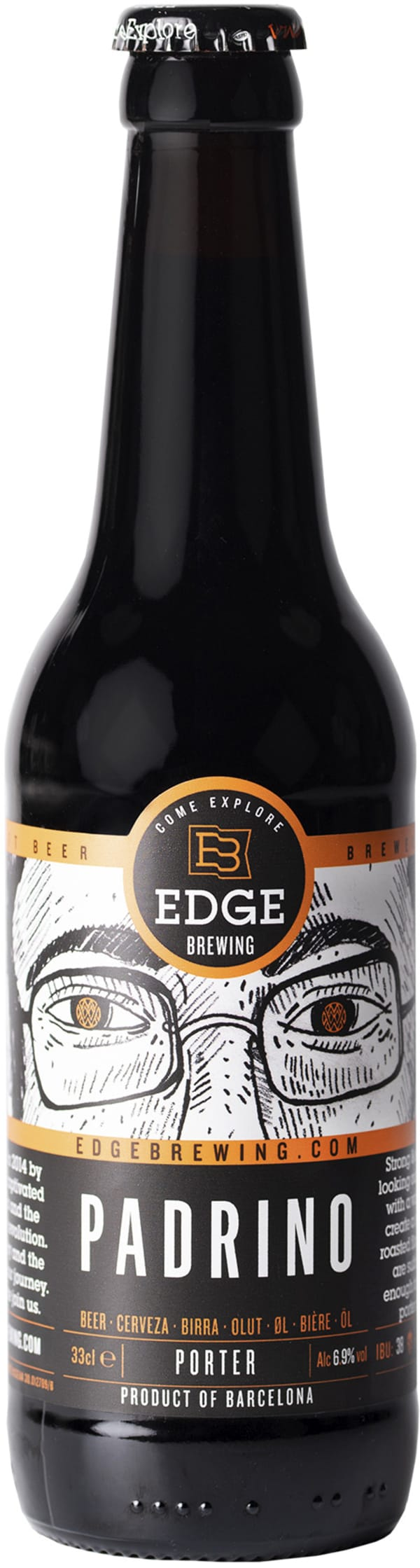 Edge Padrino Porter