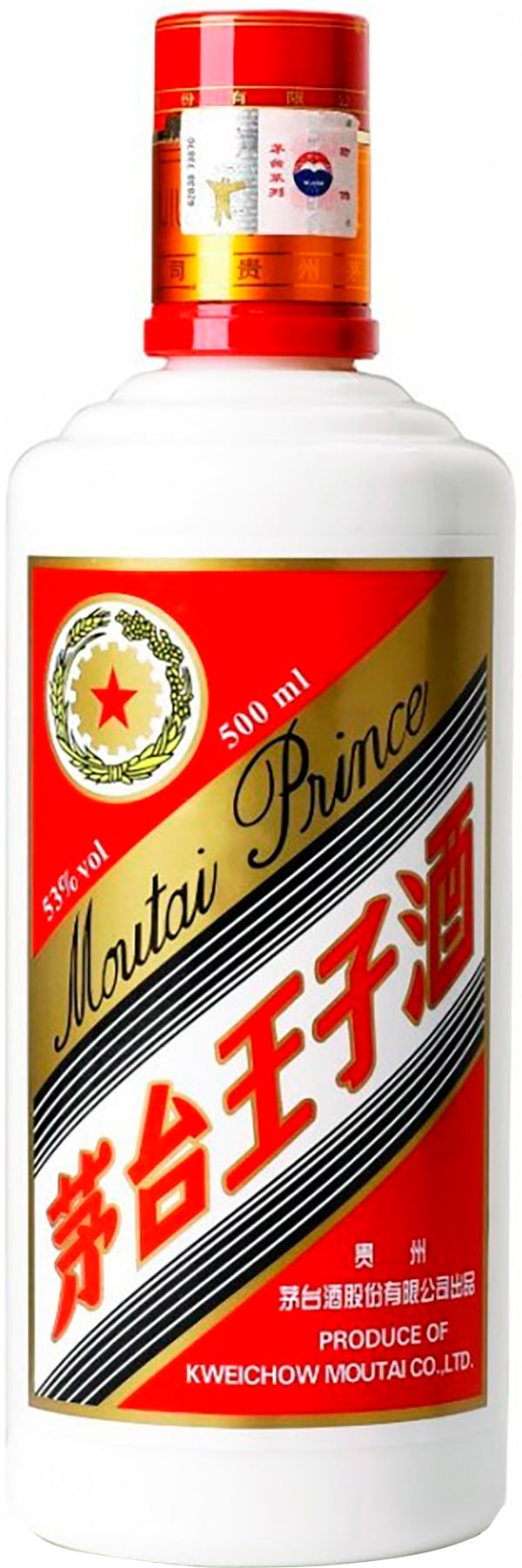 Kweichow Moutai Prince