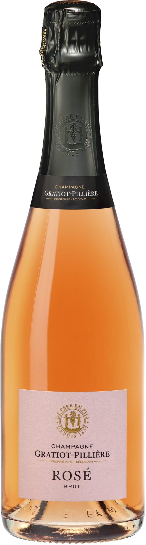Gratiot-Pillière Rose Champagne Brut