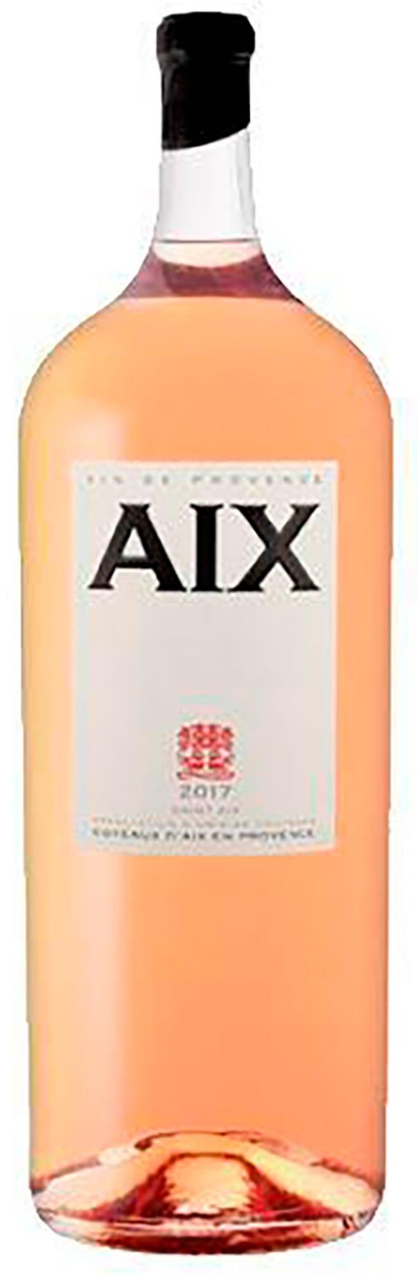 Aix Provence Rosé Mathusalem 2017