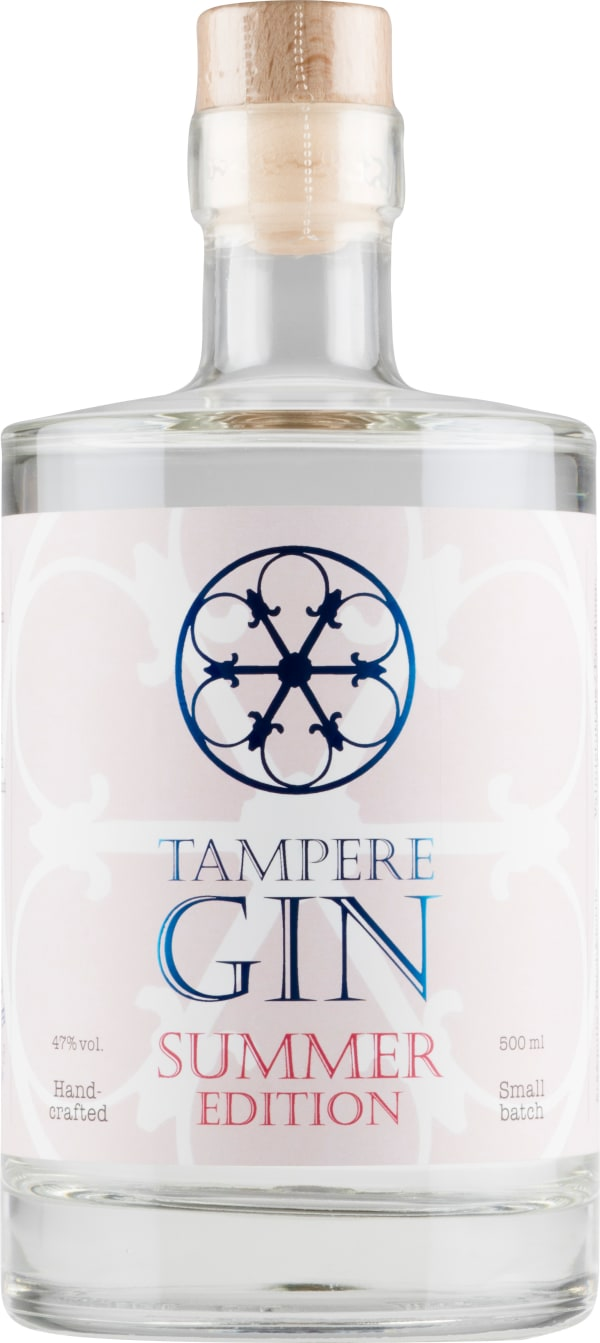 Tampere GIN Summer Edition
