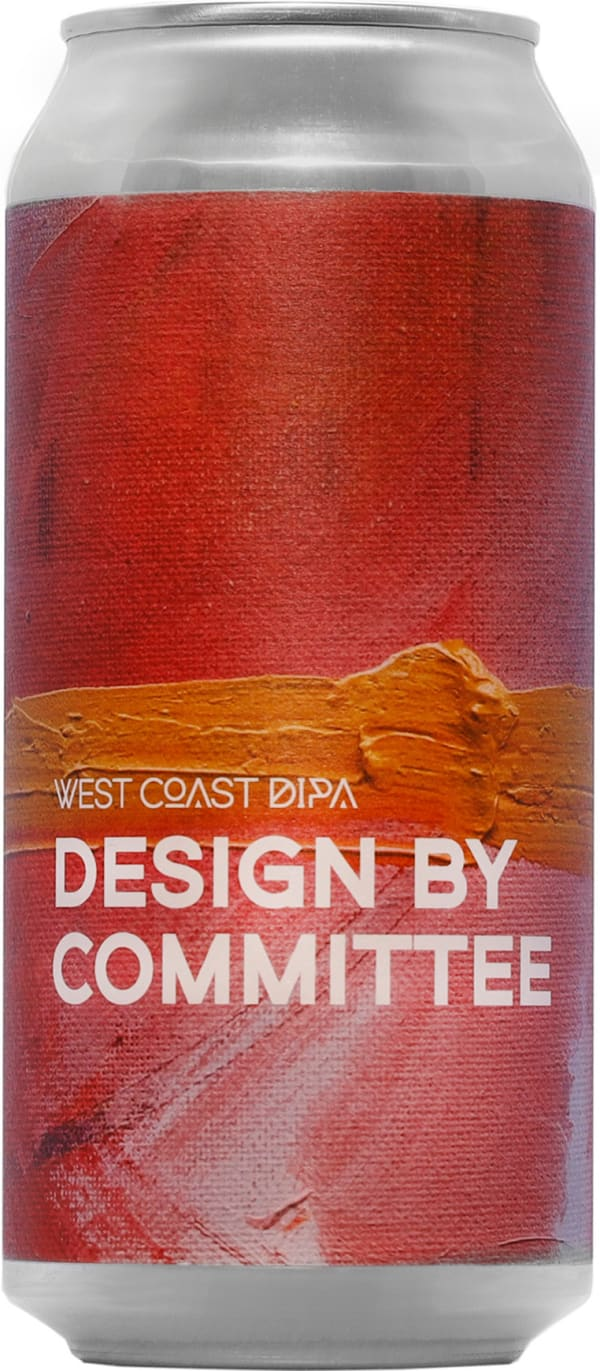 Boundary Design By Committee West Coast DIPA can